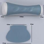1set Nail Art Stamp Scraper Nail Tool