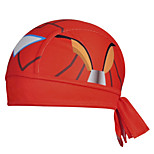 Cheji Cycling Caps Bandanas Headwear Pirate Hat Professional Sportswear Scarf