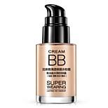 Bioaqua® Foundation Wet CreamMoisture/Whitening/Concealer/Waterproof/Uneven Skin Tone/Dark Circle Treatment 30ml 1Pc