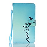 Special Design Novelty Hang rope PU Leather Full Body Case Mobile Phone Holster for Lenovo A536