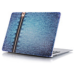 Fashion Bull-puncher Design Full Body Case Cover for Macbook Air 11