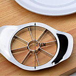 Stainless  Steel Blade Home Kitchen Tool Apple Cutter Small Fruits Corner Slicer