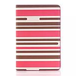 capa de couro tablet moda para mini Apple iPad 4 carteiras de luxo de alta qualidade virar com coldre de suporte