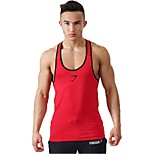 Outdoor Sports Casual Cycling Riding Gym Vest Running Spring Summer Vest Quick Dry Breathable TShirts