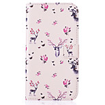 Good Quality Embossed PU Leather Full Body Cases for LG LS770 G4stylus