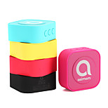 asimom DS1511 Mini Portable Bluetooth Outdoor Speaker Support Hands-free Mic Micro SD Card