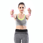 Sports Bra Thin Section No Rims Running Yoga Fitness Professional Bra Cotton Bra