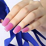 SIOUX Pink Matte Pudding Glue 6ML Nail Polish