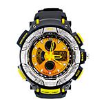 Montre de sport Hommes / Unisexe LED Quartz / Quartz Japonais Numérique bracelet