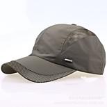 Men's Hat Spring And Summer Korean Version Of The Mesh Cap Outdoor Sports Baseball Cap