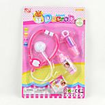 jugar médico de la caja pretender jugar juguetes juguetes de DIY 5