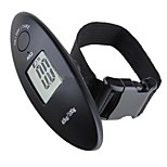 100g-40kg Digital Portable Electronic Luggage Weight Hanging Scale LCD Display
