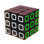 3 Layers Magic Cube Black