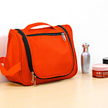 Multi-function Portable Travel Bag Cosmetic Bag Waterproof Oxford Cloth Storage