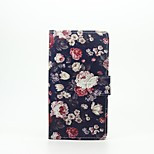 Graphic PU Leather Full Body Cases for LG G5