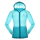 Quick-Drying Breathable UV ultra-thin Breathable Sun Protection Clothing