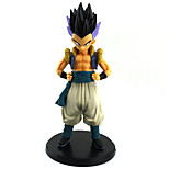 Dragon Ball Gotenks  PVC 22CM Anime Action Figures Model Toys Doll Toy