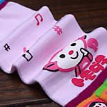 Outdoor Woman Socks Yoga Anti-skidding / Sweat-wicking Spring / Autumn / Winter Free Size(Random Colors)