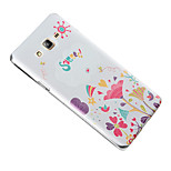 Silicone Back Cover for HUAWEI Imagination 5