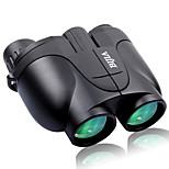 BIJIA 10 25 mm Binoculars HD BAK4 Generic / Carrying Case / High Definition / Waterproof 114m/1000m Central Focusing