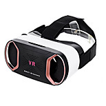 VR BOX Headset Movie Game Polarized Glasses for 4