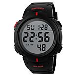 Sports Watch Masculino Calendário / alarme / Cronômetro / Noctilucente Quartzo Japonês Digital Relógio de Pulso