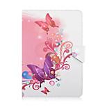 universale da 10 pollici progettazione tablet pc di colore caso disegno o in pelle modello magnetico cassa astuta anti-polvere