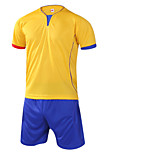 Ensemble de Vêtements/Tenus / Survêtement(Jaune / Blanc / Rouge / Bleu / Orange) deSport de détente / Basket-ball / Football / Course-