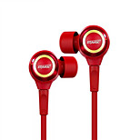 E-3lue EP914 Iron Man In-ear Wired Headdphones for Smartphones