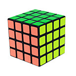 4 Layers Magic Cube Black