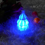 Creative Color-Changing The Christmas Tree Colorful LED Nightlight