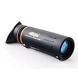 BIJIA 10 42 mm Monocular HD BAK4 Night Vision / Generic / Roof Prism / High Definition /Waterproof Central Focusing