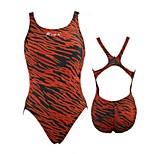 Women Professional Sports Swiming Clothing Swimsuit  One-Piece Bathing Suit Fashion Sexy Swimwear