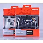 Ohjaimet-Ei-X3-C001PC-Pelikahva-Xbox 360 / PC-Xbox 360 / PC-USB-ABS
