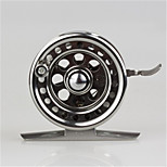 Metal Fly Fishing Reel-BLD50