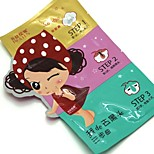PILATEN Deep Cleansing Removal Blackhead Nose Mask
