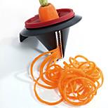 Grater Shredder Veggetti Shred Machine Flower Implement Carrots Turnings