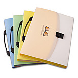 Multifunction Portable Files Folders & Filing for Office