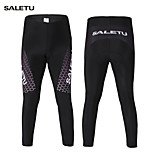 SALETU  Cycling Pants Spring Summer Ciclismo/cycling Mountian MTB Bike Gel Pad Pant Tights Trousers