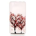 Love Tree Luminous Dream Catcher Pattern Sofe TPU Case for Lenovo K5/K4 Note