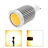 Spot LED Gradable Blanc Chaud / Blanc Froid Bestlighting 1 pièce MR16 GU10 7W 1 COB 850 lm AC 100-240 / AC 110-130 V