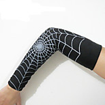 Basketball Armband Extended Cobwebs Cover Slip Protective Arm Elbow