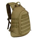 Tactical Chest Sling Pack Outdoor Sport A4 Single Shoulder Man Large Travel Backpack Bag Advanced Tactical