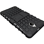 Case for Microsoft Nokia Lumia 850 N850 Heavy Duty Armor Shockproof Hybrid Hard Soft Rugged Silicone Rubber Phone Cover