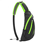 The New small Chest Bag Outdoor Sports Bag Messenger Bag Leisure Bag Waterproof Bag Riding Hiking