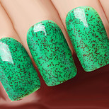 Ekbas Green Matte Nail Glue 16ML Nail Polish