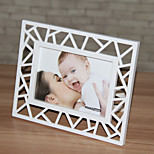 Continental 7-Inch Photo Frame Photo Wall Plastic Photoframe Ornaments Shop Stall  Boutique(Style random)