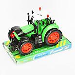 Inertial Car Farmer Green Car