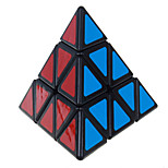 DAYAN Pyramid Magic Cube 4-Axis 1 Layer Tetrahedron