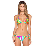Tight Sexy Swimsuit Two-Piece Swimsuit